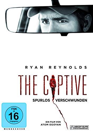 The Captive - Spurlos verschwunden
