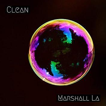 Clean (feat. Sparkerman)