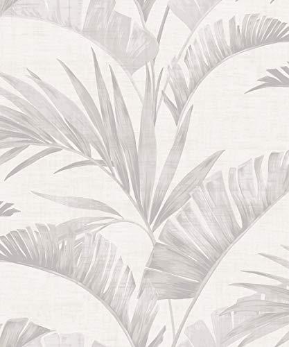 Arthouse 610600 - Papel pintado, color gris, talla única