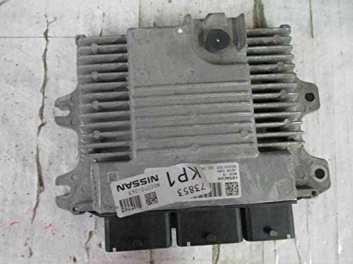 REUSED PARTS 12-16 Compatible with Juke Control Un Engine Max 84% OFF Nissan Outlet sale feature