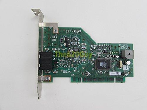 US Robotics 0766 3Com 3CP5699A PCI Internal USR 56K Data Fax Win Modem Card