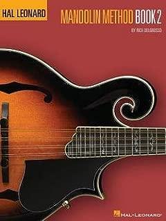 Rich DelGrosso: Hal Leonard Mandolin Method - Book 2 (Paperback); 2015 Edition