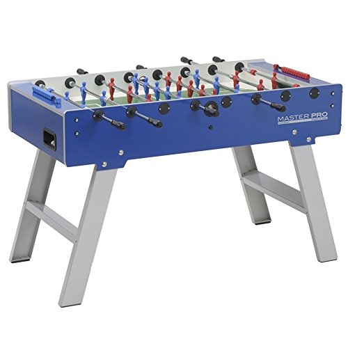 Read About Garlando Master PRO Outdoor Foosball Table