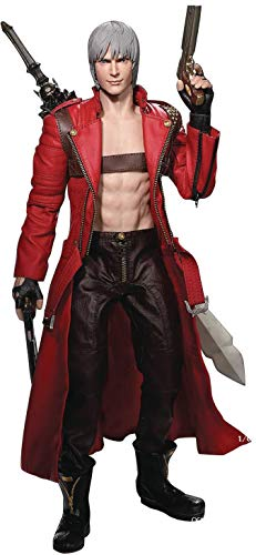 Asmus Toys Devil May Cry III: Dante 1:6 Scale Action Figure