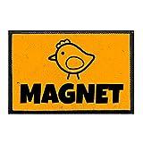 Chick Magnet Morale...image