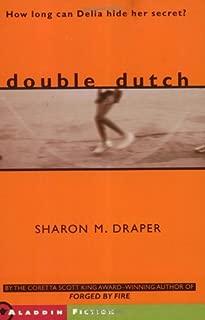 Double Dutch (Aladdin Fiction)