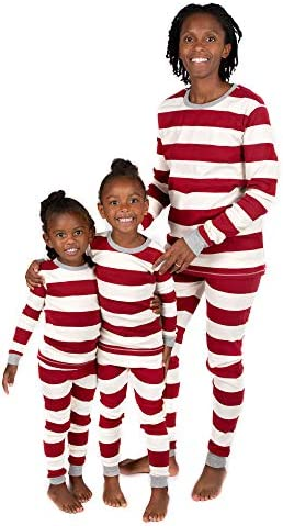 Save up to 30% on Burt's Bees family jammies