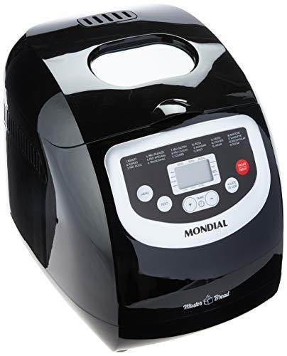 Panificadora Automática Master Bread, Mondial, NPF-53.