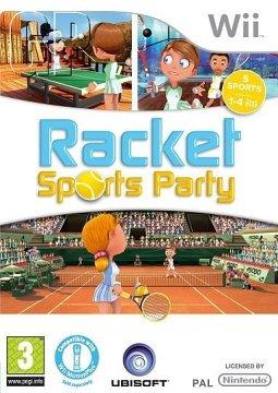Racket Sports Party [Importer espagnol]