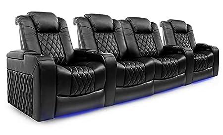 Valencia Tuscany Home Theater Seating