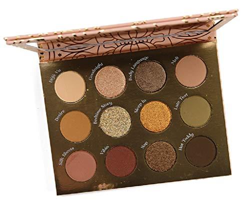Paletas De Maquillaje Clon marca Colourpop