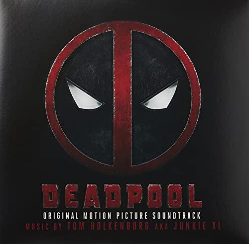 Deadpool / O.S.T. [Vinilo]