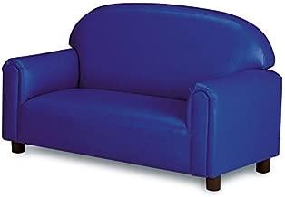 Amazon.com: Brand New World sofá preescolar tapizado ...