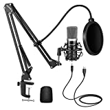 Best NEEWER Vocal Microphones - Neewer USB Microphone Kit for Windows and Mac Review