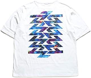 【Z19PL45】 ゼファレン Zephyren Tシャツ 半袖 大きいサイズ (01)白 L