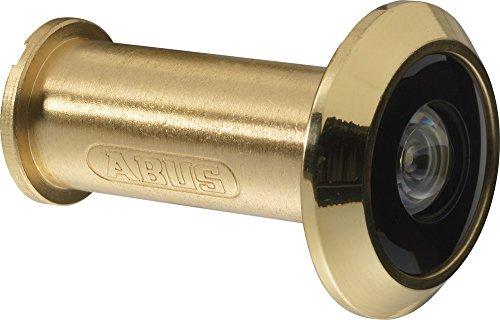 ABUS Türspion TS 2200 G (Gold) (Art.Nr.:03833)