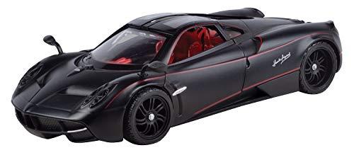 Motormax 79502 1: 24 Pagani Huayra, Black