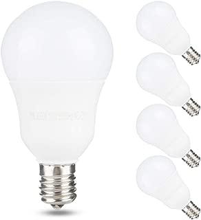 Best e17 s11 light bulb Reviews