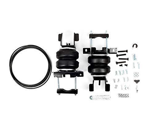 chevy air bag suspension - 1