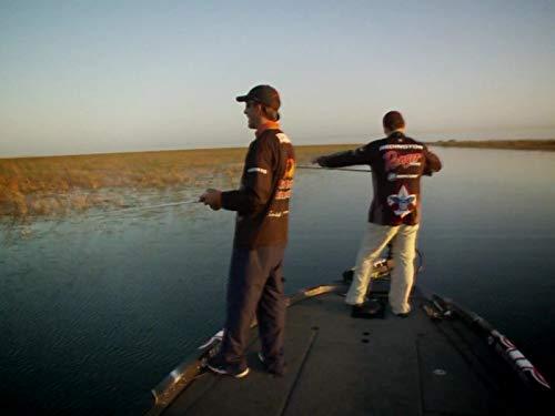 Texas Bass Redington