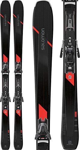 XDR 80 Ti Men's Skis 2020
