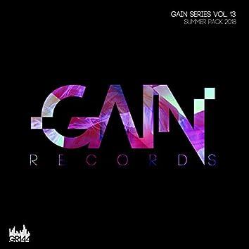 Gain Series Vol.13