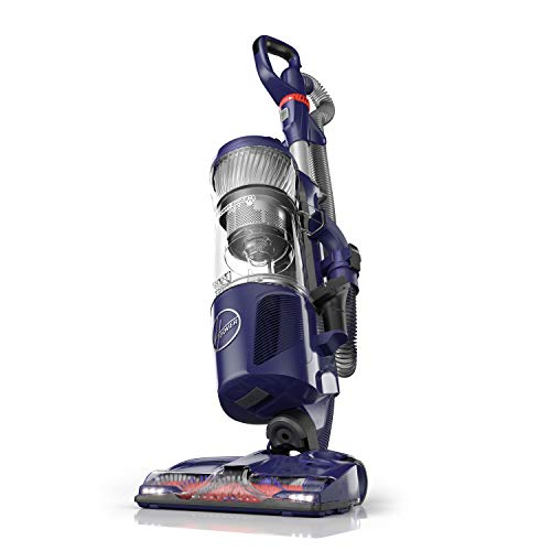 Hoover UH74210PC Power Drive Bagless Multi Floor Upright Vacuum...