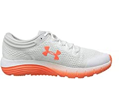 Under Armour UA W Charged Bandit 5, Zapatillas de Running para ...