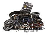 Chevy GM 4L60E 4L65E 4L70E Transmission Alto Less Steel Level 2 Rebuild Kit...