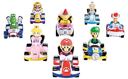 Hot Wheels Yoshi GRN19 Cadre de tuyau Mario Kart 1:64