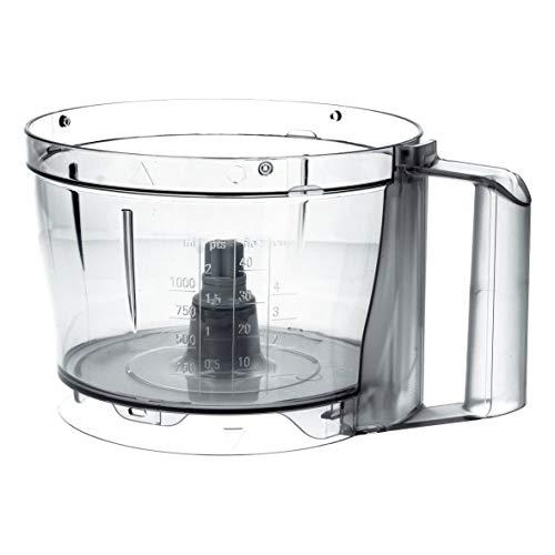 Bosch - Ciotola per insalata per preparazioni culinarie e piccoli elettrodomestici