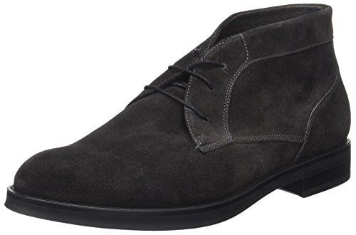 Stonefly Class II 4 Velour, Desert Boots Homme, Gris (Charcoal), 40 EU