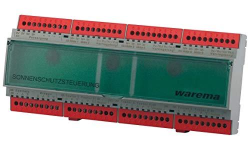 Warema Sonnen Schaltaktor 6M230 REG 1002699 Climatronic Bussystem-Jalousieaktor 4251317201543