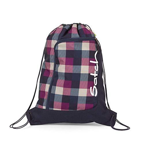 Satch Sportbeutel Berry Carry, 12l, Pink