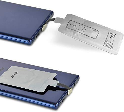 Olixar Wireless Charging Adapter for USB-C Smartphones