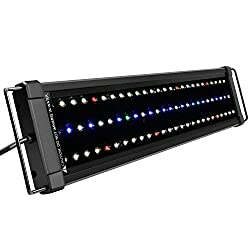 NICREW-ClassicLED-Plus-HO-Aquarium-LED-Beleuchtung-Aquarium-LED-Lampe-mit-Mondlicht-voll-Spectrum-LED-Licht-fr-Wasserpflanzen