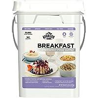 Augason Farms Breakfast Emergency Food Supply