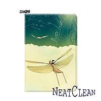 NeatClean ipad pro11 ケース 第一世代 かわいい かっこいい 耐衝撃 魅力的 アイパッドケース 二つ折り 手帳型 ipad 9.7 ケース iPad 第六世代 9.7 インチ ケース 2018 iPad 第五世代 9.7 インチ ケース 2017 ipad air10.5 ケース Air3ケース Air2ケース Airケース iPad mini5ケース mini4ケース mini3ケース mini2ケース miniケース アイパッドカバー ipad pro11 ケース 2018 第一世代 女の子 人気 可愛い 動物 絵柄 自然風(iPad Pro11(第一世代),b柄)