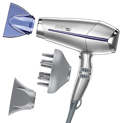 John Frieda frizz ease hair dryer