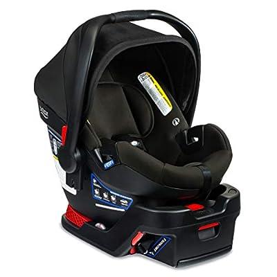 Britax B-Safe Gen2 Infant Car Seat, Eclipse Black SafeWash from AmazonUs/BIYN9
