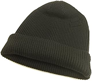 Buzz Rickson's watch cap BR02272 William Gibson Men's knit cap