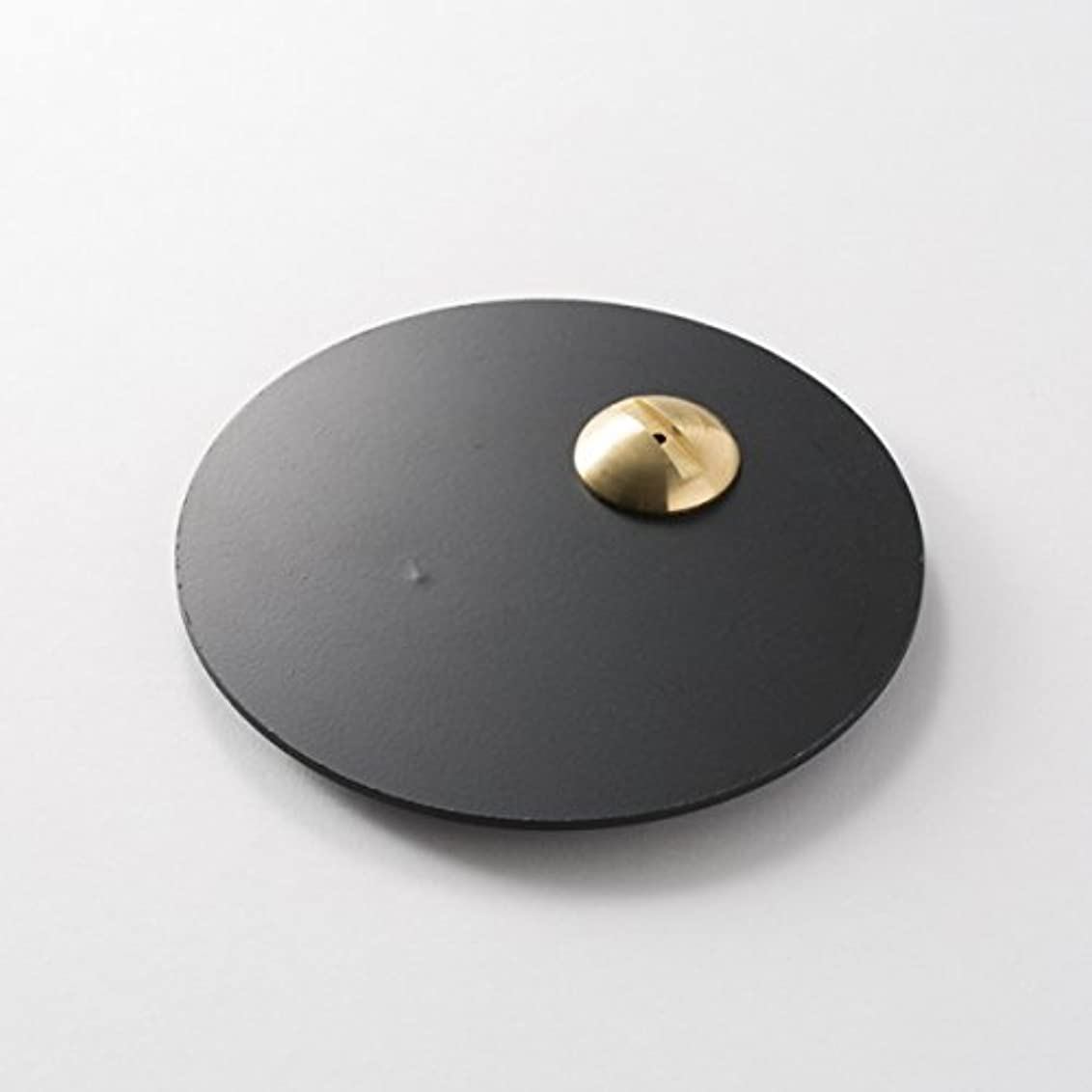 何かドア胸【薫玉堂】 お香立て 観月の香皿
