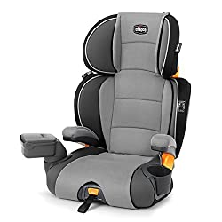 Chicco Kidfit vs Kidfit Zip Booster Seats Compared - Kid Safety First