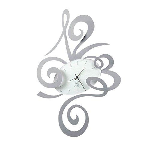 Robin orologio grigio