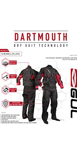 GUL Dartmouth Drysuit - 6