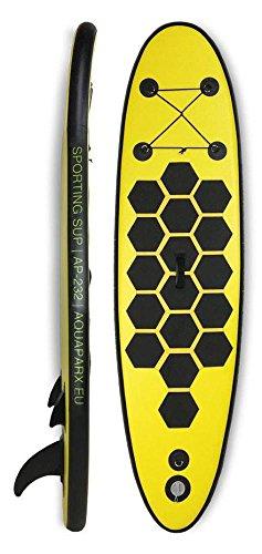Aquaparx Board - 4