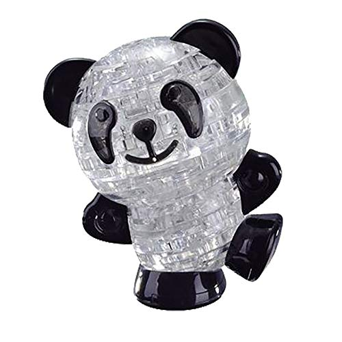 Orderking Creative 3D Three-Dimensional Crystal Puzzle Animal Puzzle Fun Toy Personalized Gift for Adults and Kids Personality Decoration Collection for Family Office