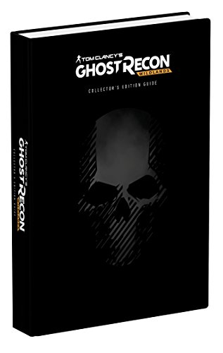 Tom Clancy's Ghost Recon Wildlands (Collectors Edition)