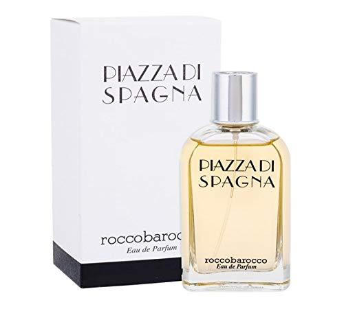 Roccobarocco Rocco Barocco - Piazza Di Spagna 40ml 1.36 Fl. Oz. Edp Eau De Parfum