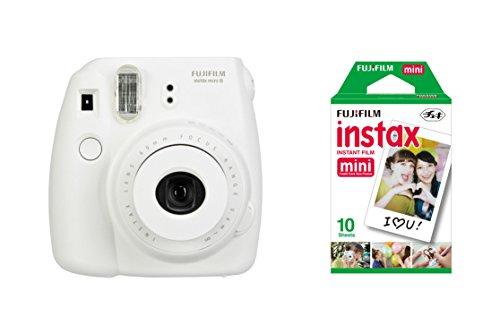Fujifilm Instax Mini 8Instant-Kamera für Foto-Format 62x 46mm